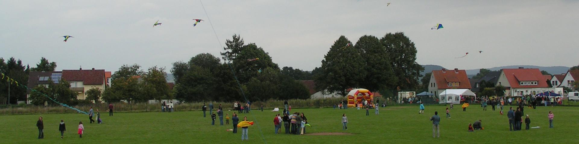 Drachenfest Hevensen